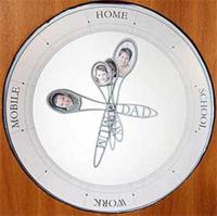 MS Clock